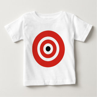 ROTES WEISS BABY T-SHIRT
