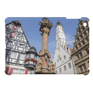 Rothenburg ob der Tauber iPad Mini Hülle