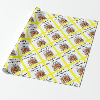 rotini geschenkpapier