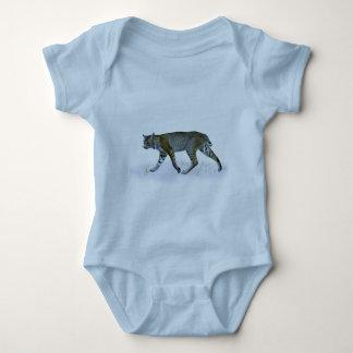 Rotluchs Baby Strampler