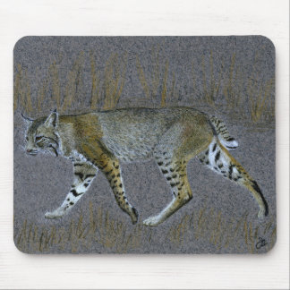 Rotluchs Mousepad