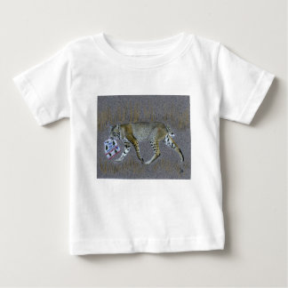 Rotluchs-Post Baby T-shirt