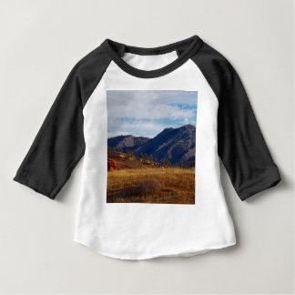 Rotluchs Ridge Baby T-shirt