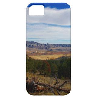 Rotluchs Ridge Colorado Etui Fürs iPhone 5