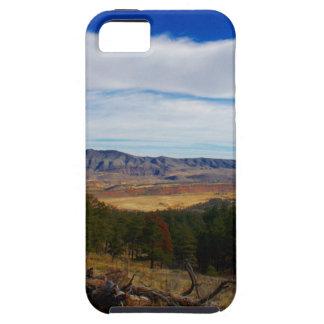 Rotluchs Ridge Colorado Hülle Fürs iPhone 5