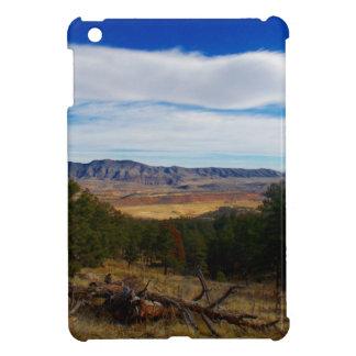Rotluchs Ridge Colorado iPad Mini Hülle