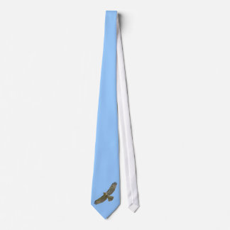 RotSchwanz hochfliegende Krawatte