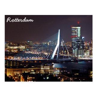 Rotterdam, die Niederlande Postkarten