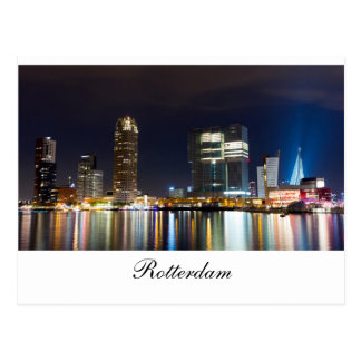 Rotterdam Postkarte