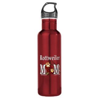 Rottweiler Mamma Edelstahlflasche
