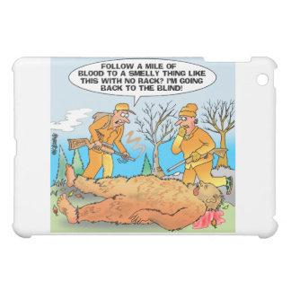 Rotwild-Jäger | Bigfoots | ipad MiniHüllen iPad Mini Hülle