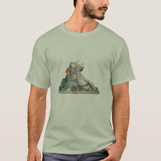 Rotwild-Jäger T-Shirt