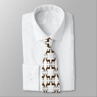 Rotwild Krawatte