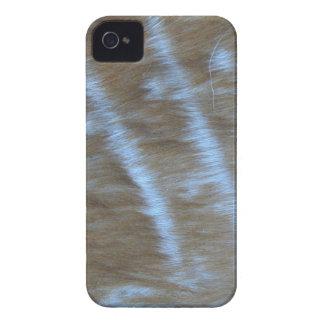 Rotwild-Pelz iPhone 4 Hüllen