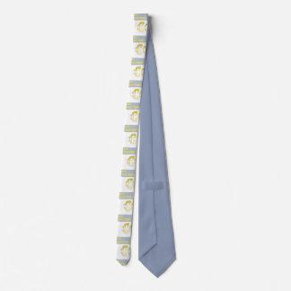 Rotwild-Reflexions-Stern Krawatte