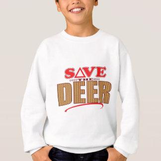 Rotwild retten sweatshirt