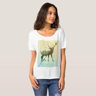 Rotwild stilvolles 2017 T-Shirt