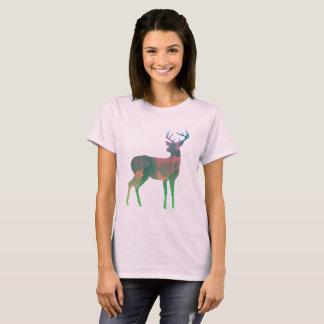 Rotwild-Träume T-Shirt