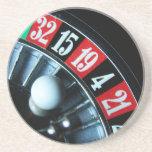 Roulette-Rad Untersatz