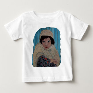 ROUMAINE.png Baby T-shirt