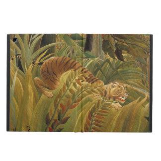 Rousseau Dschungel-tropische