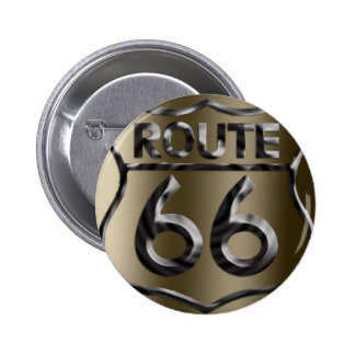 Route66metal2 Buttons