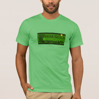 Rover Guild Bushcraft T-Shirt
