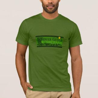 Rover Guild Bushcraft T-Shirt 2