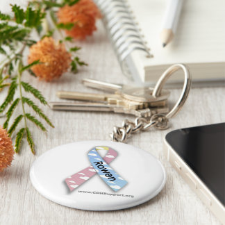 Rowens CDH Band keychain Schlüsselanhänger