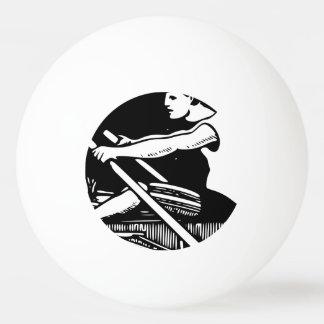 ROWER Ping-Pong BALL