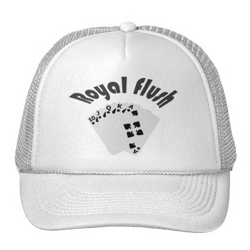 Royal Flush Kappe