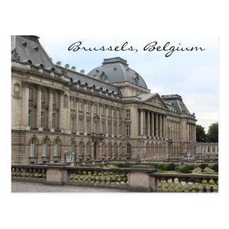 Royal Palace-Postkarte Postkarte