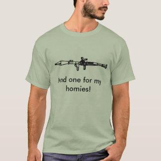 RPG-7 T-Shirt