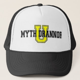 RPG-Universität: Mythos Drannor Truckerkappe