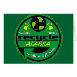 RRR Alaska Karte