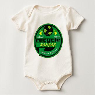 RRR Kansas Baby Strampler