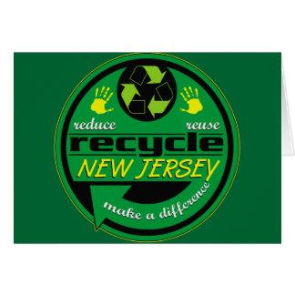 RRR New-Jersey Karte