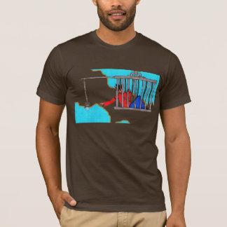 RSAlien 'Cage T-Shirt
