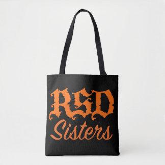 RSD Schwester-Querkörper-Tasche Tasche