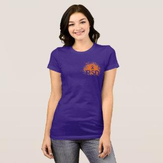 RSD Spritzer-links Logo T-Shirt