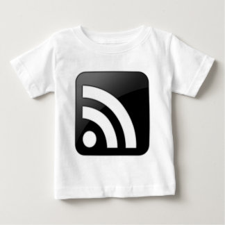 RSS BABY T-SHIRT