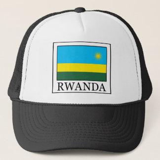 Ruanda-Hut Truckerkappe