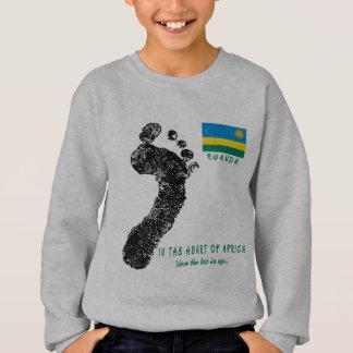 Ruanda Sweatshirt