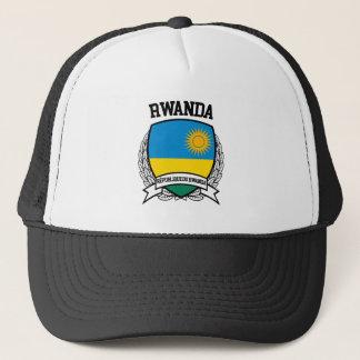 Ruanda Truckerkappe