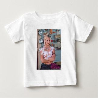 Rubin der Stamm Baby T-shirt