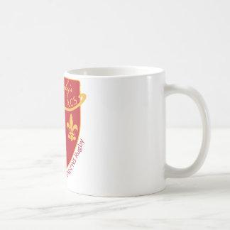 Ruby'-Becher s Kaffeetasse