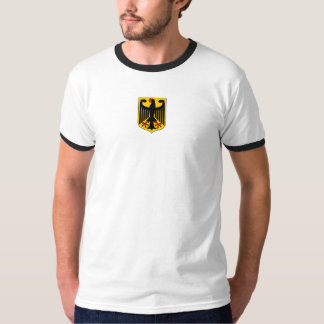 Rück Germany Football Shirt 1974