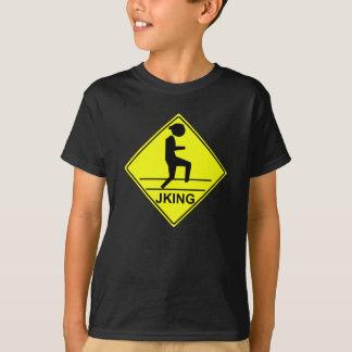 Ruck-Überfahrt T-Shirt