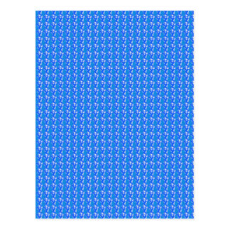 Rückholgeschenk-Werbegeschenk-Schablone DIY Postkarten