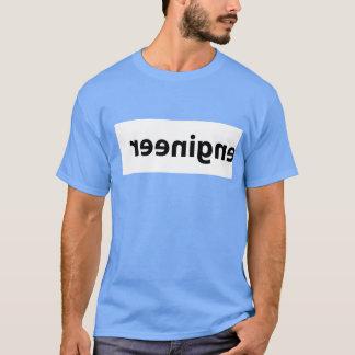 Rückingenieur T-Shirt